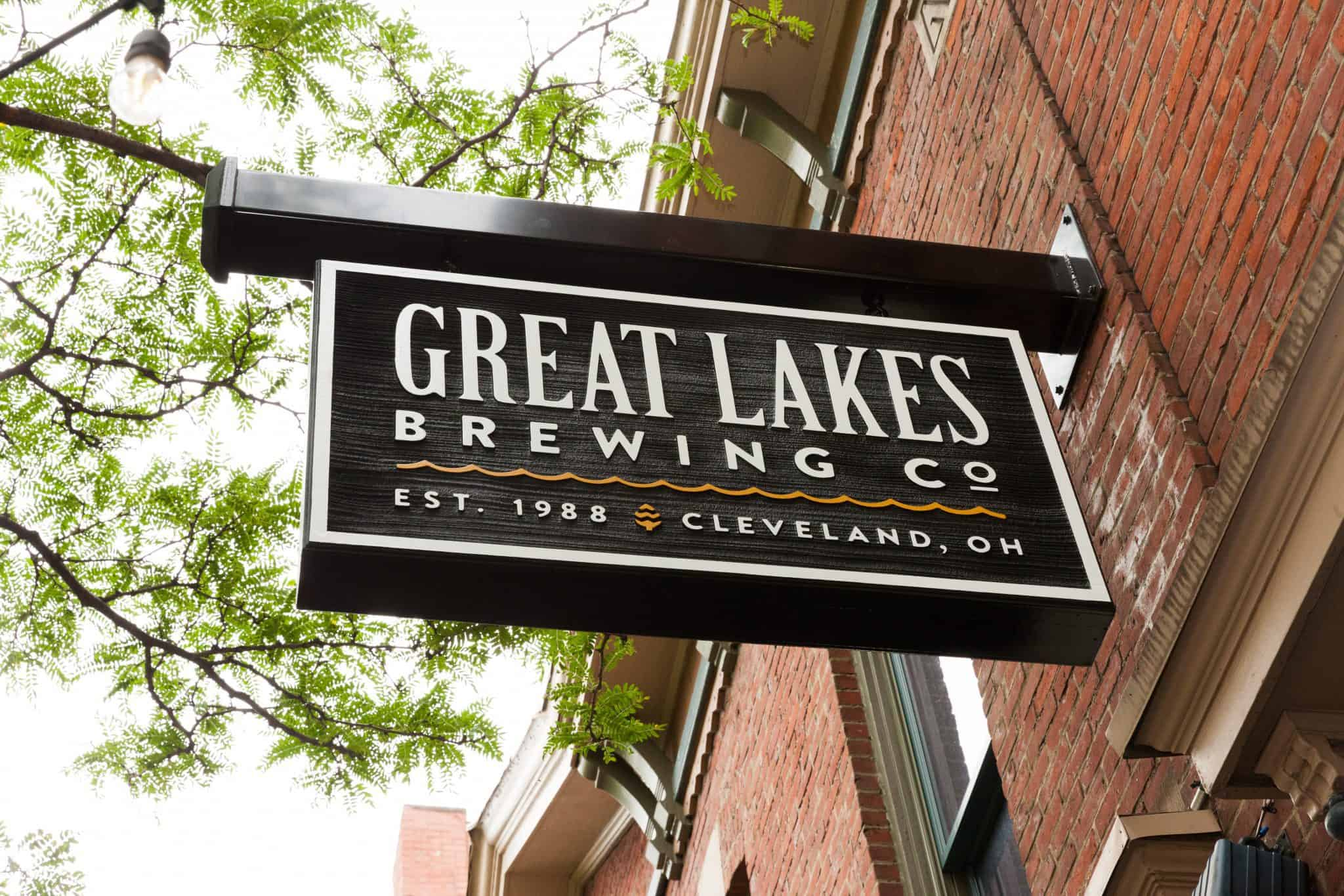 Great Lakes Brewery and Patio_2 C_ Cody York for Destination Cleveland