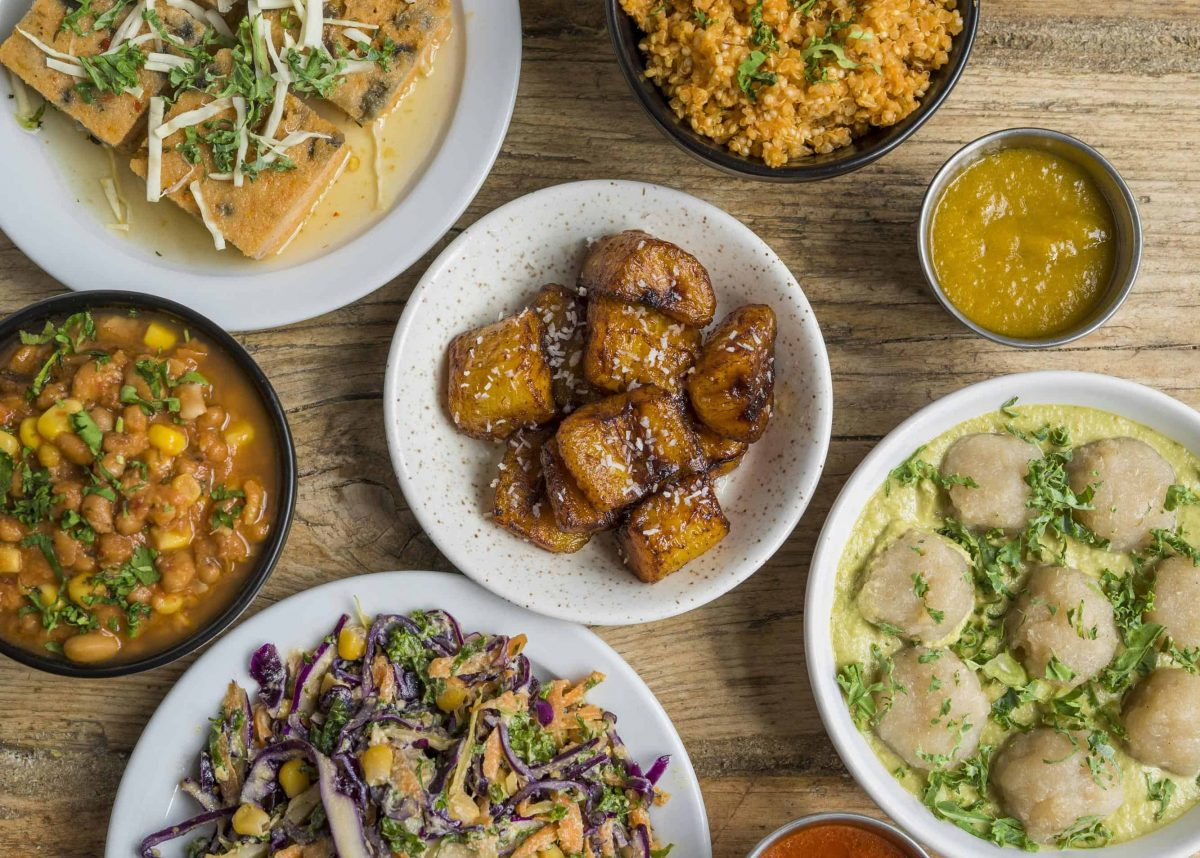 Chuku's - London's best new restaurant openings February 2020