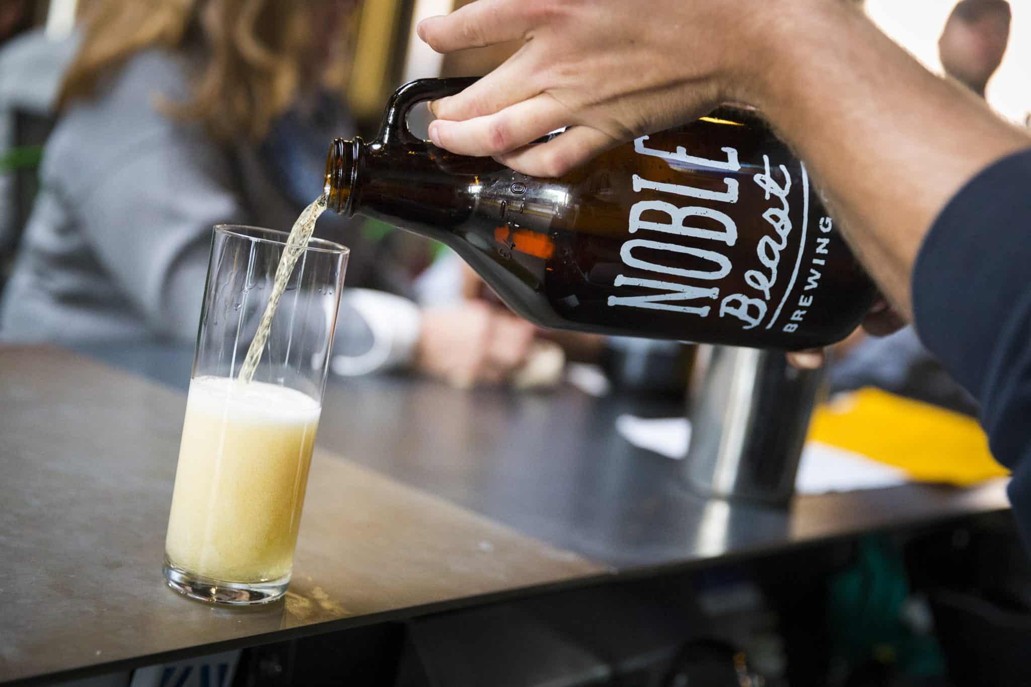 Noble Beast Brewery 2017 original (c) Cody York (18) Cleveland