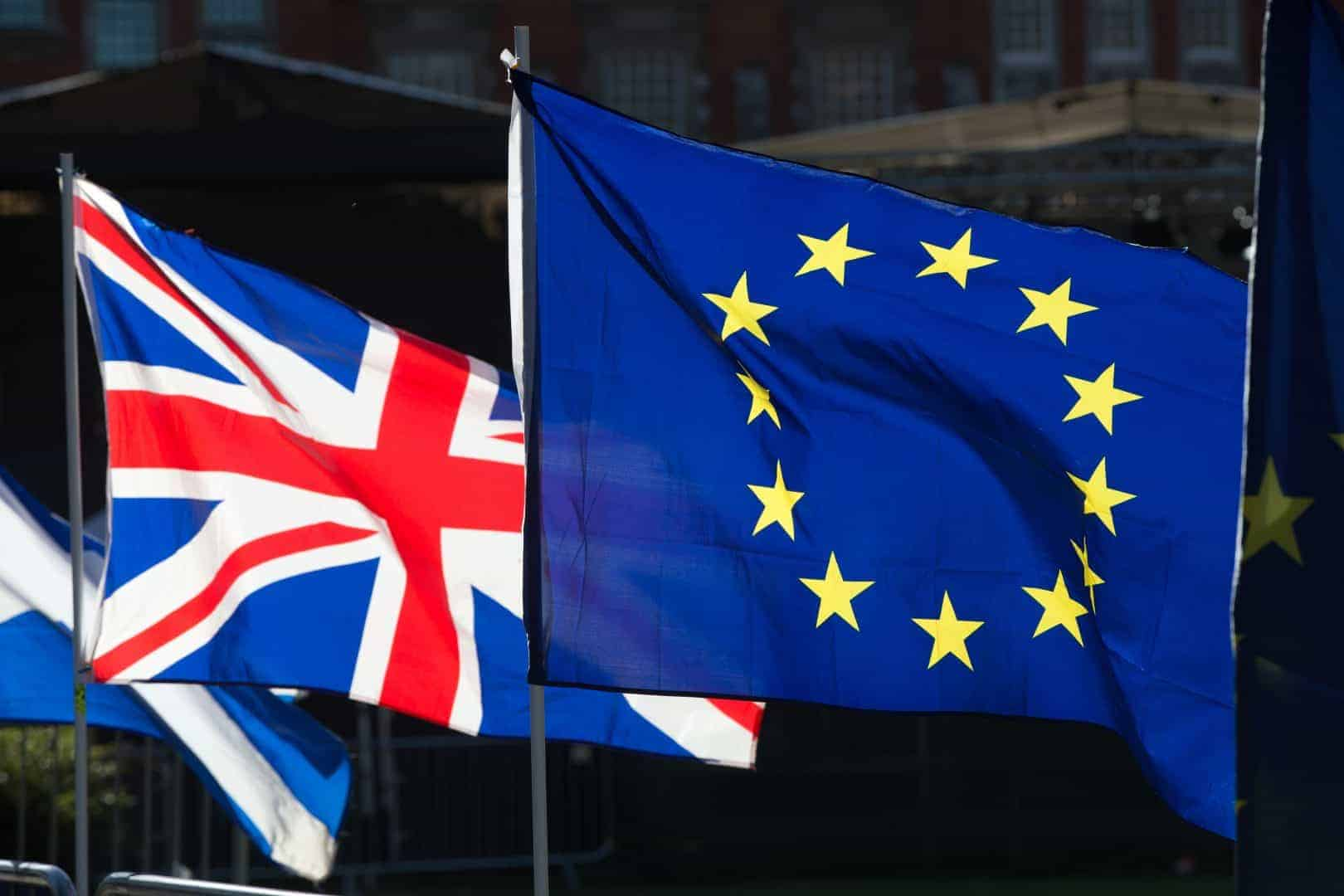 European Union adopts negotiating position on talks with UK