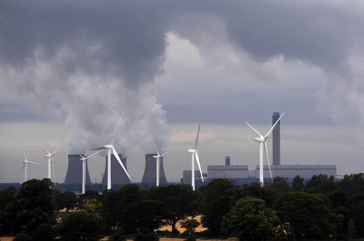 Nearly $640 billion coal investments undercut by cheap renewables - research