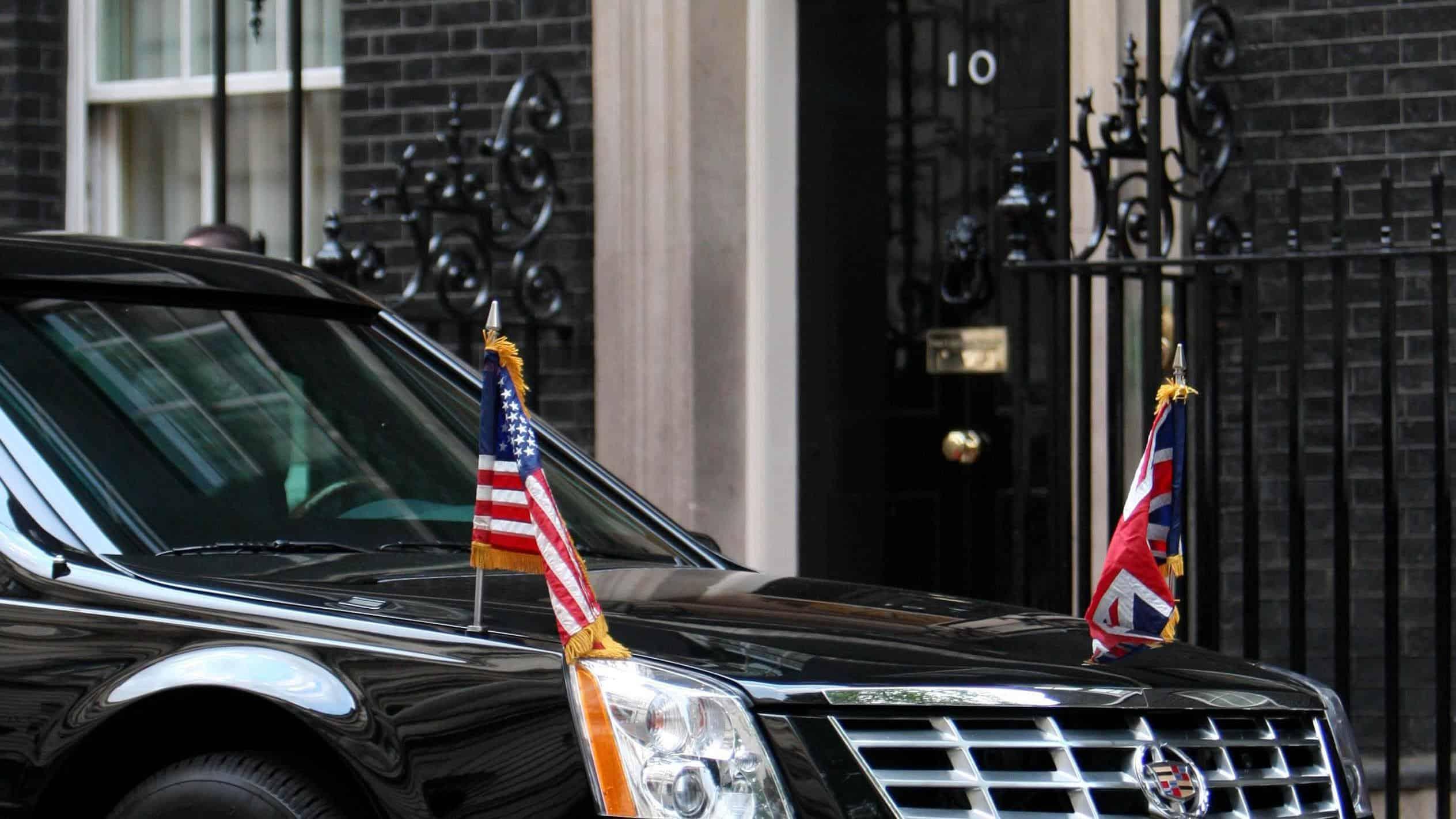 United Kingdom trade talks kick off amid threats and deadlines