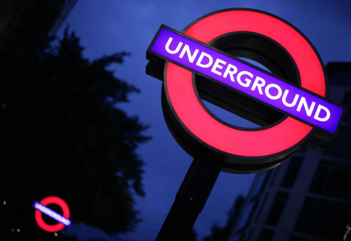 Tube drivers 'furious' as trains remain packed despite coronavirus warnings