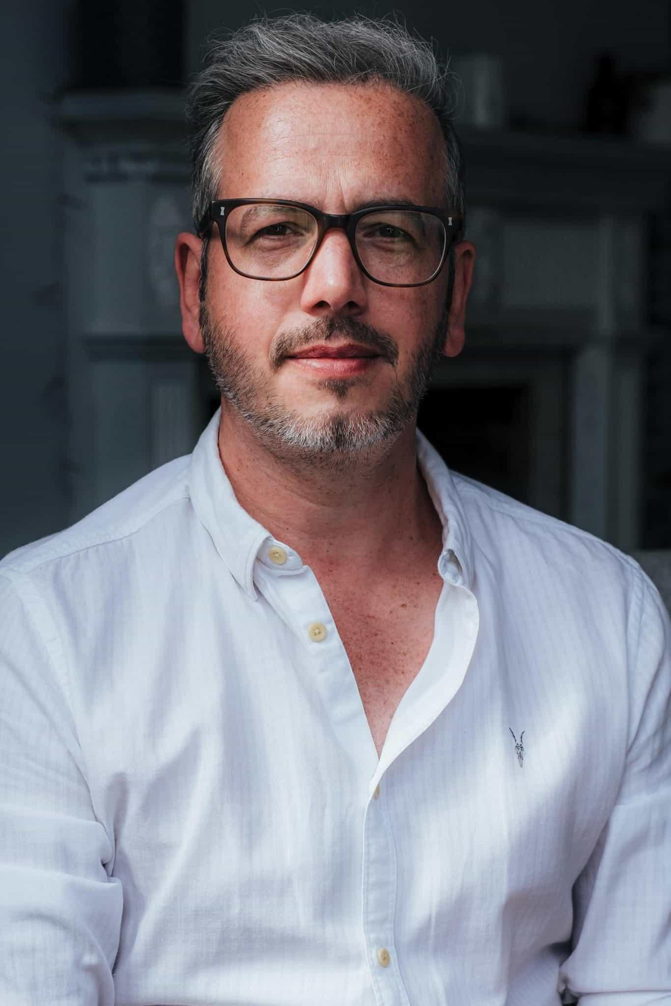Playrcart CEO Glen Dormieux