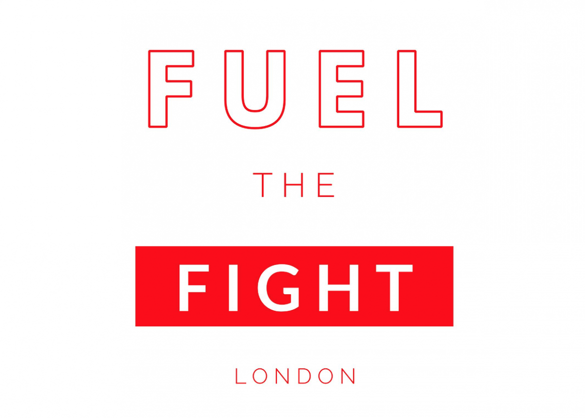 Fuel the Fight