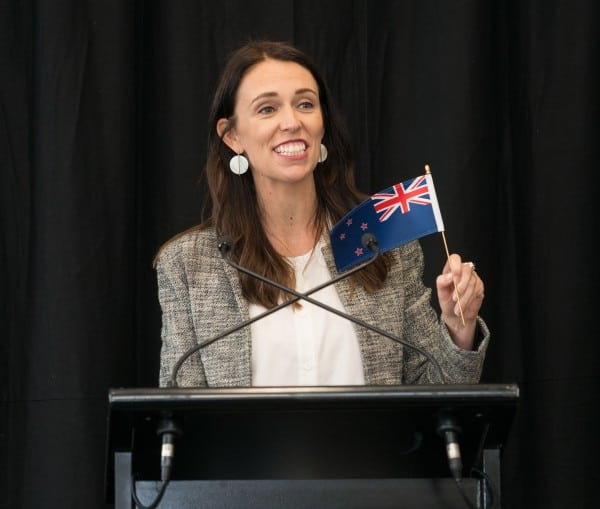 Jacinda Arden speaks to Queen Elizabeth after New Zealand lifts coronavirus lockdown