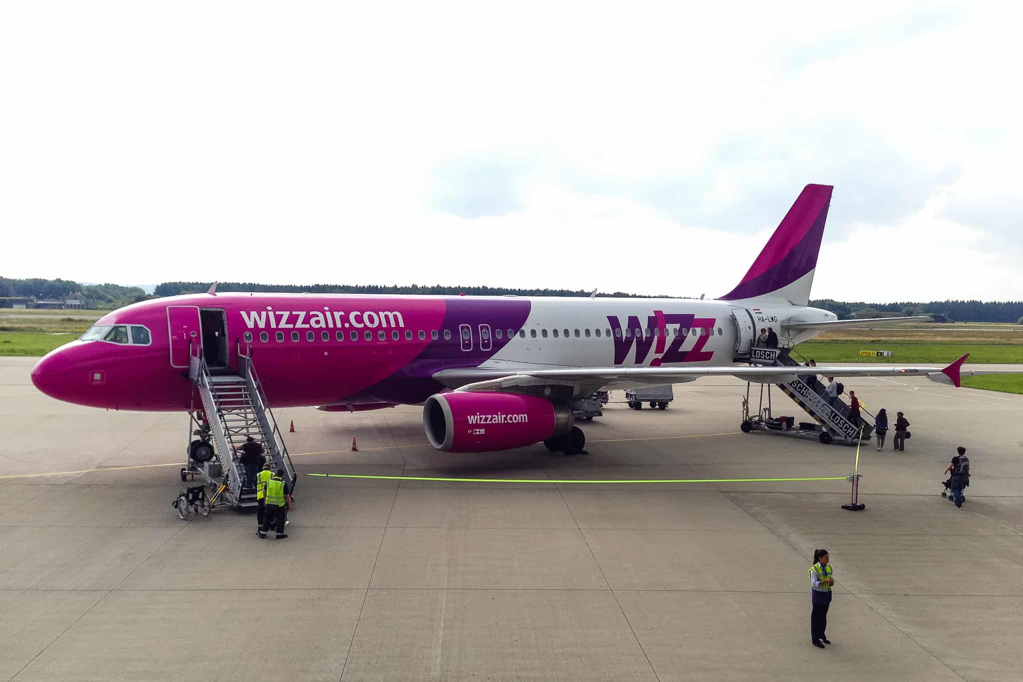 Wizz Air To Resume Flights
