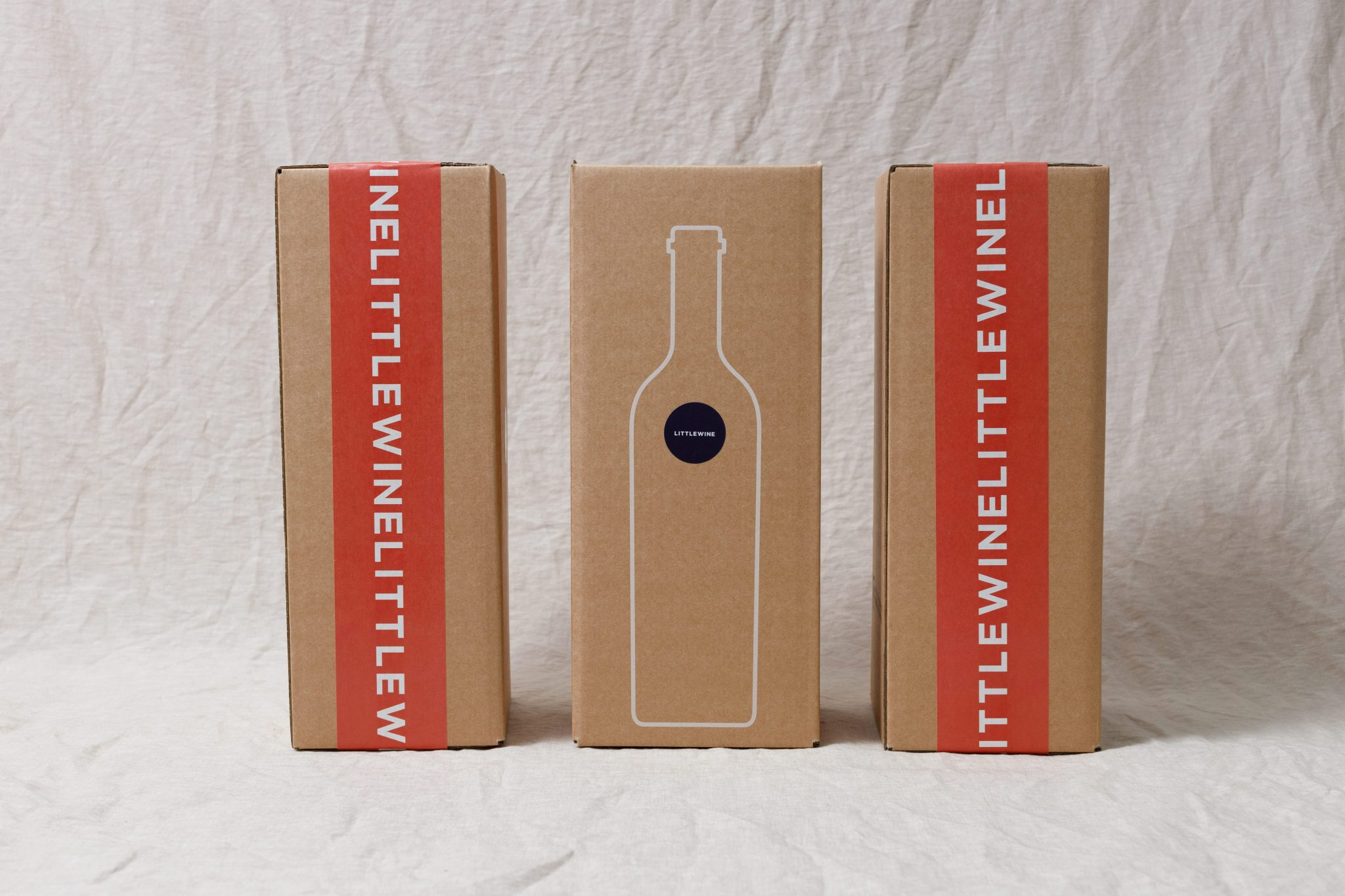 LITTLEWINE wine subscription