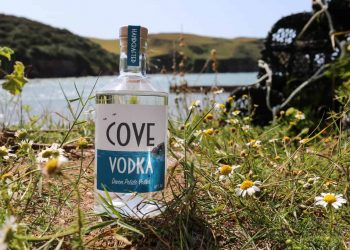 Cove Vodka