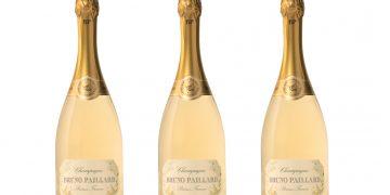 Bruno Paillard Champagne blanc de blancs