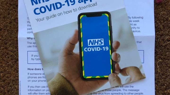 UK's COVID-19 Tracking System Under Fire Amid Warning of Second Spike