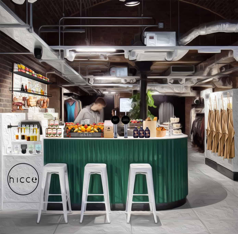 hicce market render