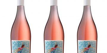 Cramele Recas Solara Rosé romanian wine