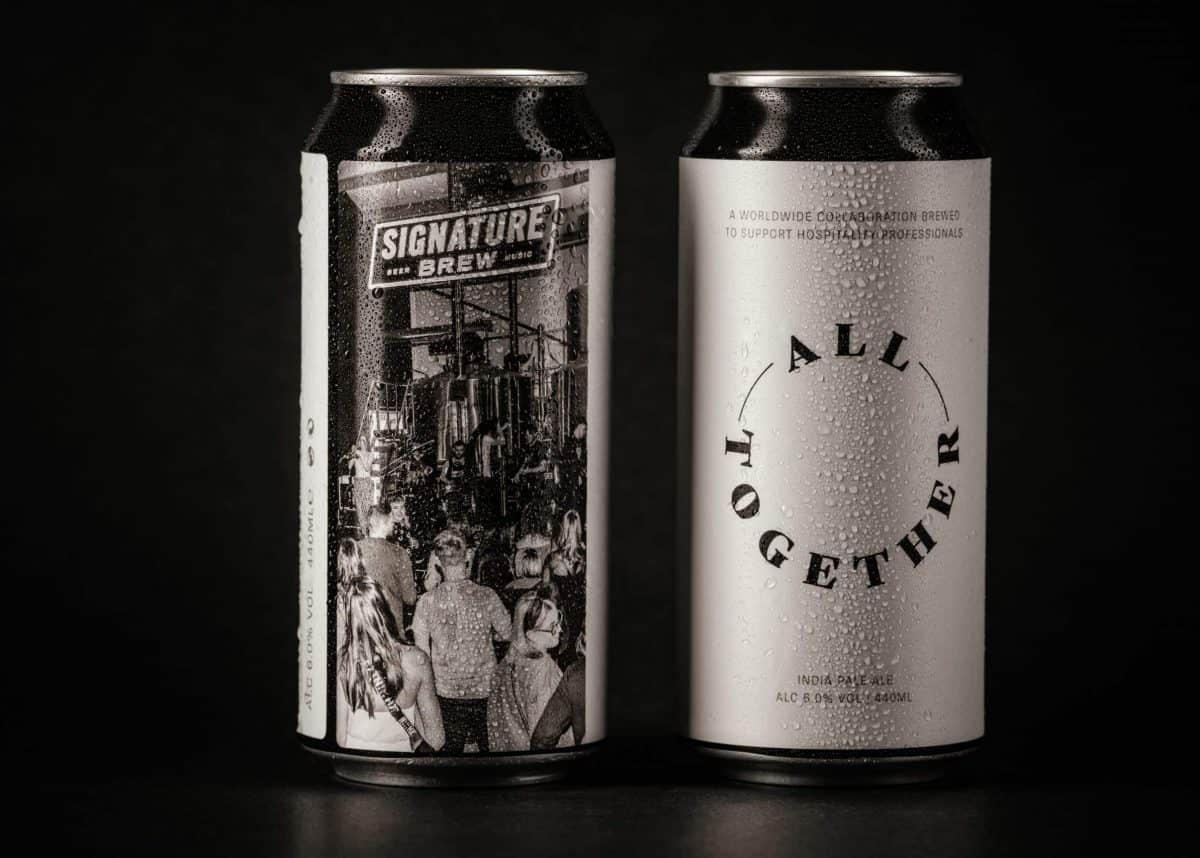 Signature Brew All Together IPA