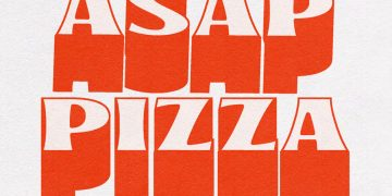 ASAP Pizza logo