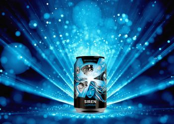 Siren Craft Brew Lumina