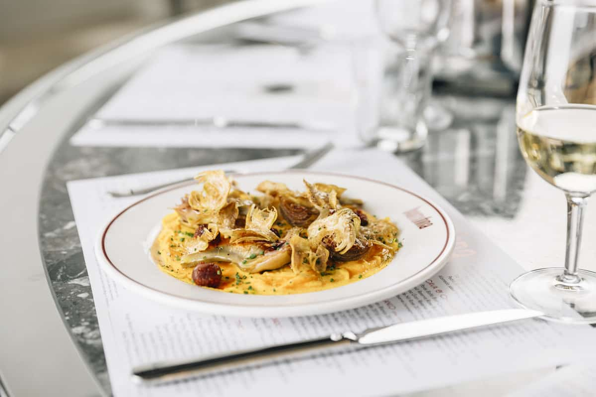 Barrafina_CoalDropsYard |  Photo: Greg Funnell