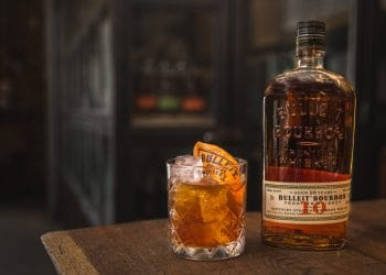 Bulleit Bourbon 10-year-old | Credit Jade Nina Sarkhel-22