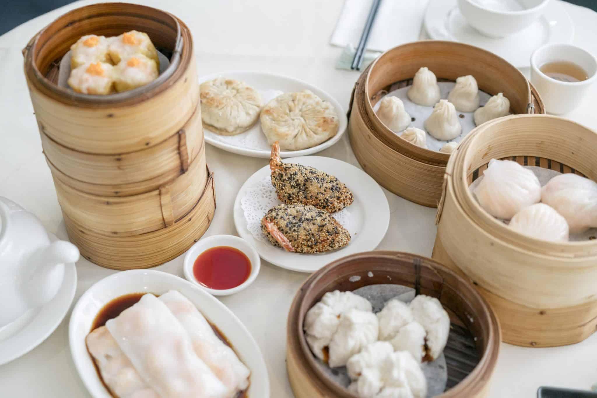 Dumplings' Legend Eat Out To Help Out