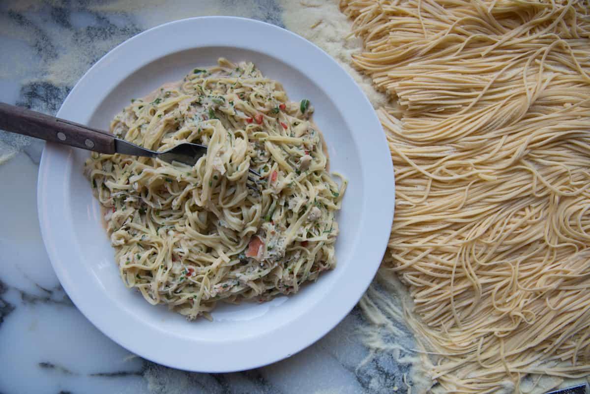 Padella pasta re-opening 4th July