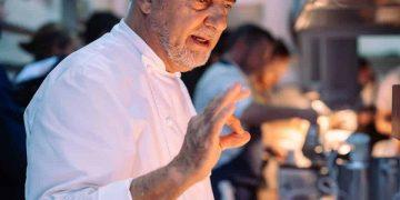 Raymond Blanc Sustainable Food Mission
