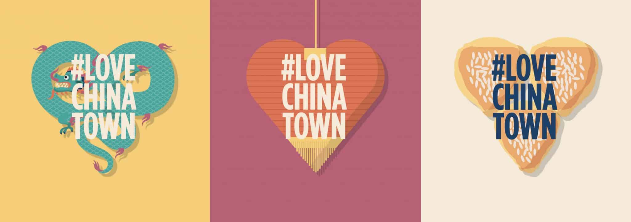 #LoveChinatown