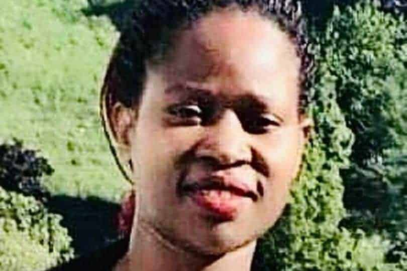 Mercy Baguma, a refugee from Uganda, was living in extreme poverty at the time of her death