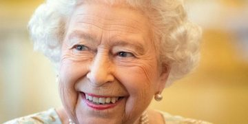 "File photo dated 12/06/14 of Queen Elizabeth II hosting a reception at Buckingham Palace in London, to mark the work of The Queen's Trust. The Queen has led the royal family in paying tribute to the British Red Cross on the eve of its 150th anniversary, describing the charity's work as ""valued and greatly appreciated""."