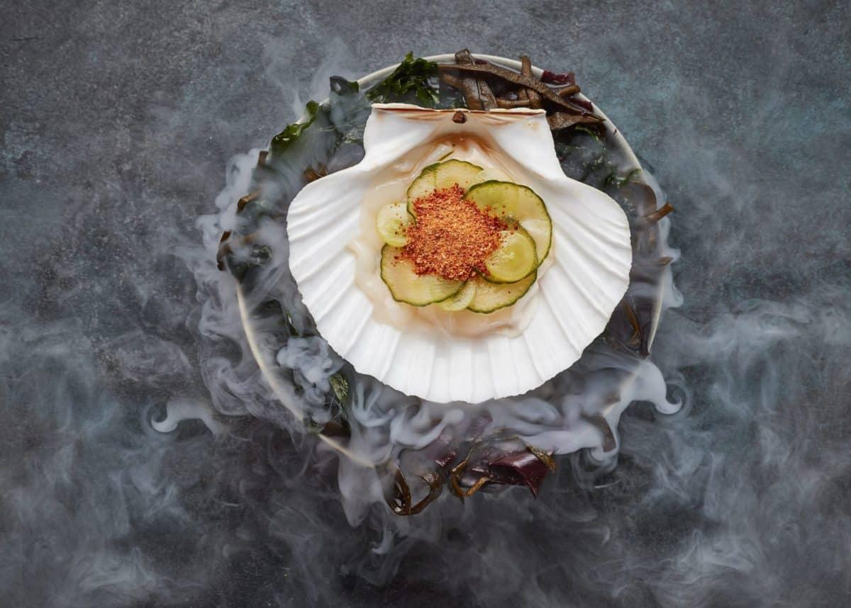 M Restaurants | Jodi Hinds Food Photographer London