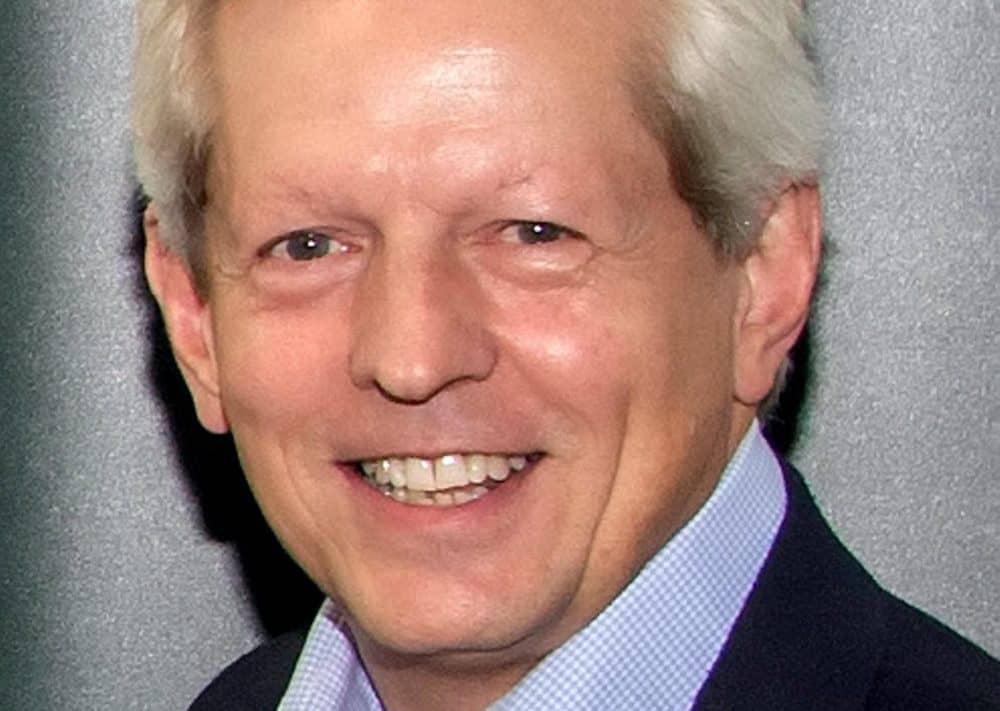 Richard Graham MP, Credit;SWNS