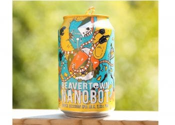 Beavertown Nanobot