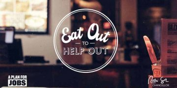 Eat Out To Help Out Infection Rates
