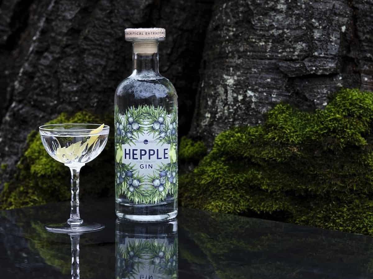 Hepple Martini Valentine Warner Fallow