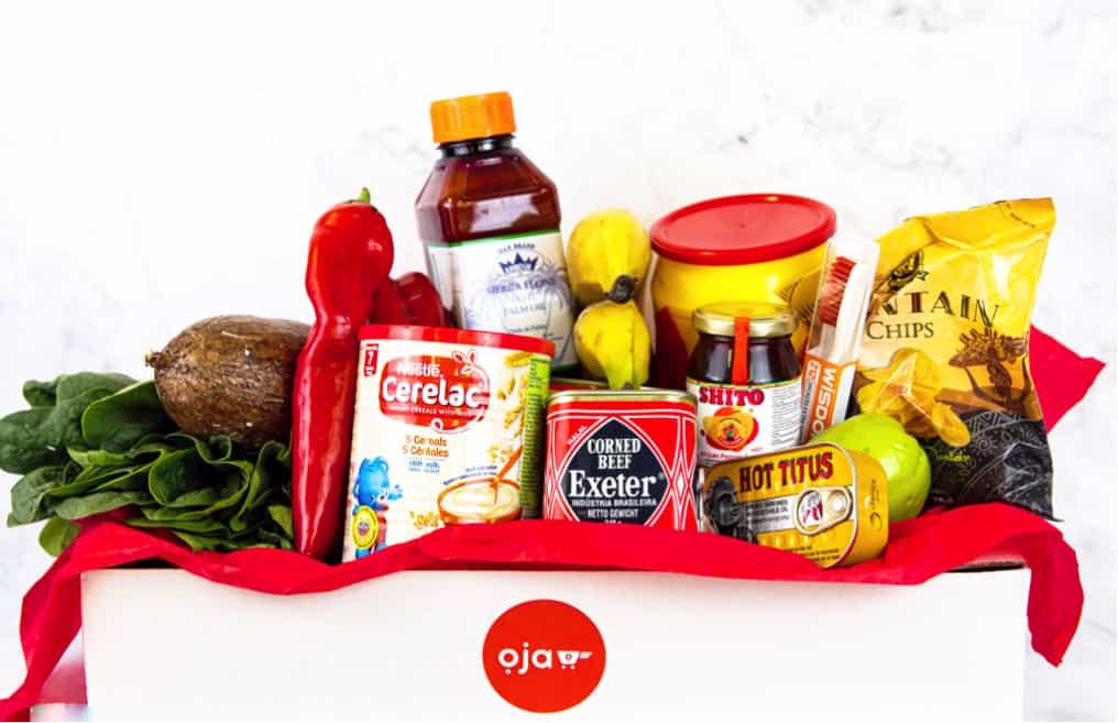 Oja Products