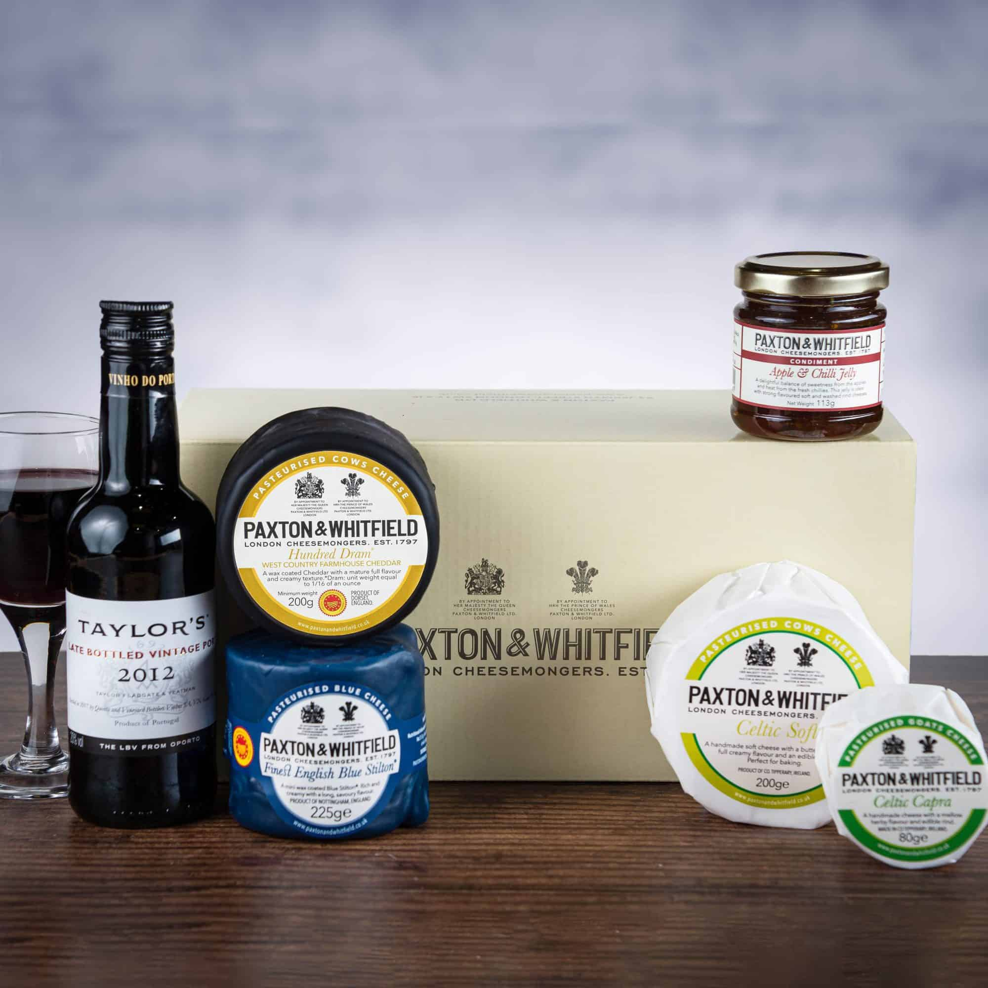 Paxton Food & Drink Christmas Gift Guide