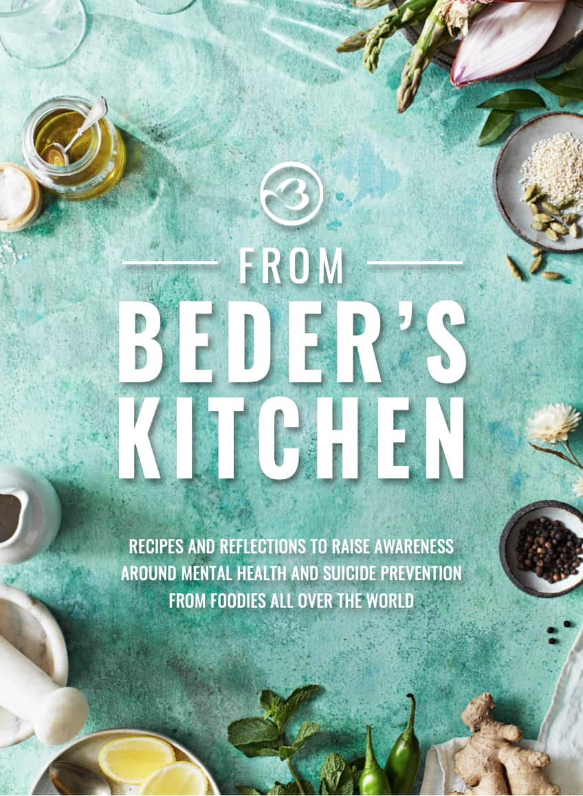 From Beder's Kitchen Food & Drink Christmas Gift Guide