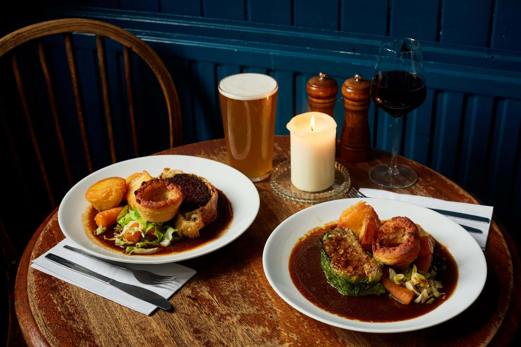 The Spread Eagle Best Pubs in East London