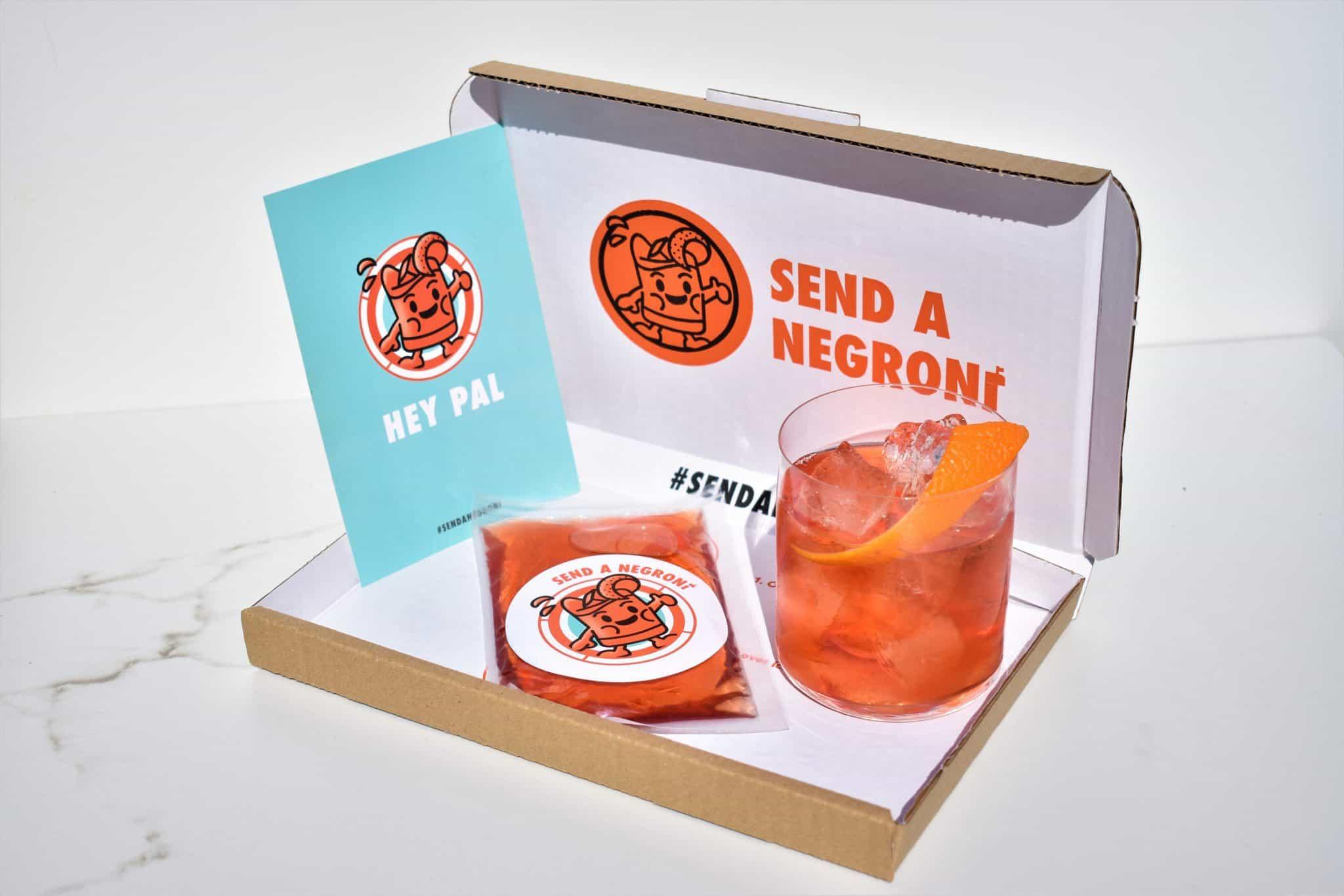 Sendanegroni.com Food & Drink Christmas Gift Guide