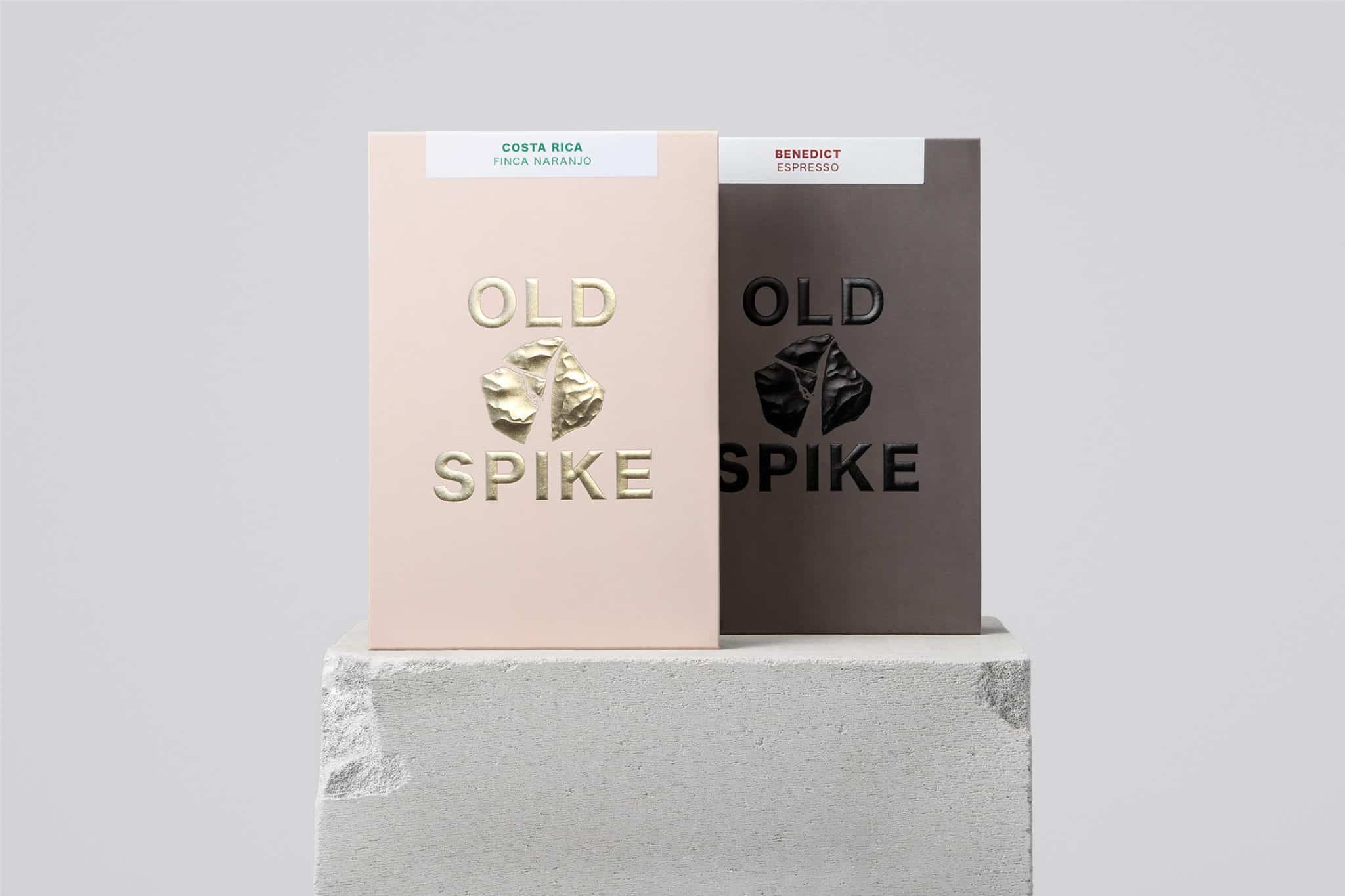 Old Spike Food & Drink Christmas Gift Guide
