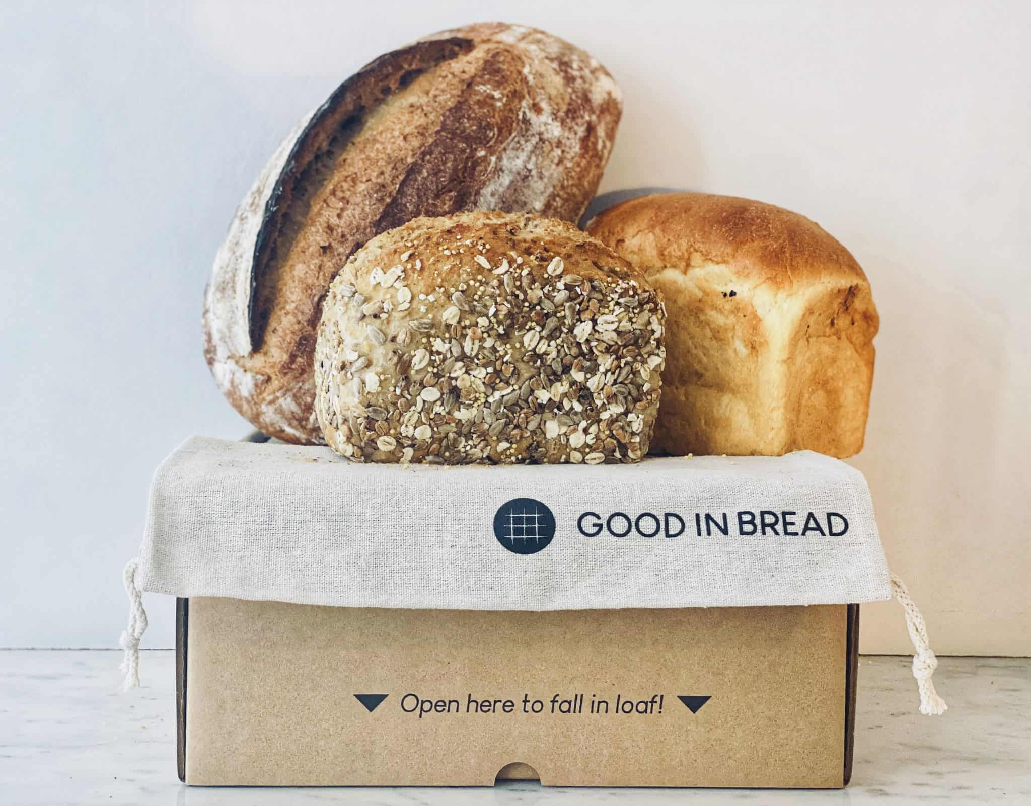 Good in Bread Food & Drink Christmas Gift Guide