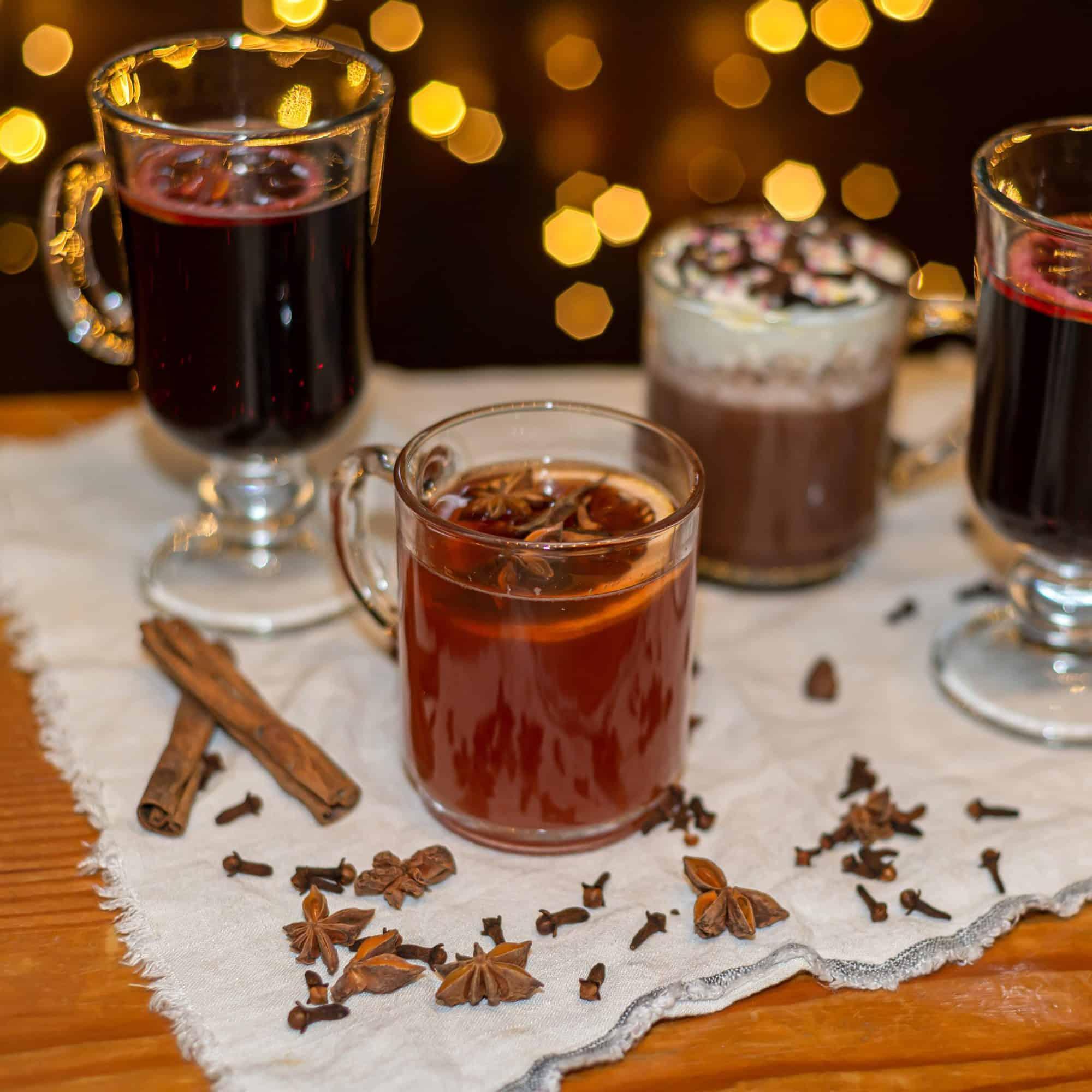 Tramshed festive drinks