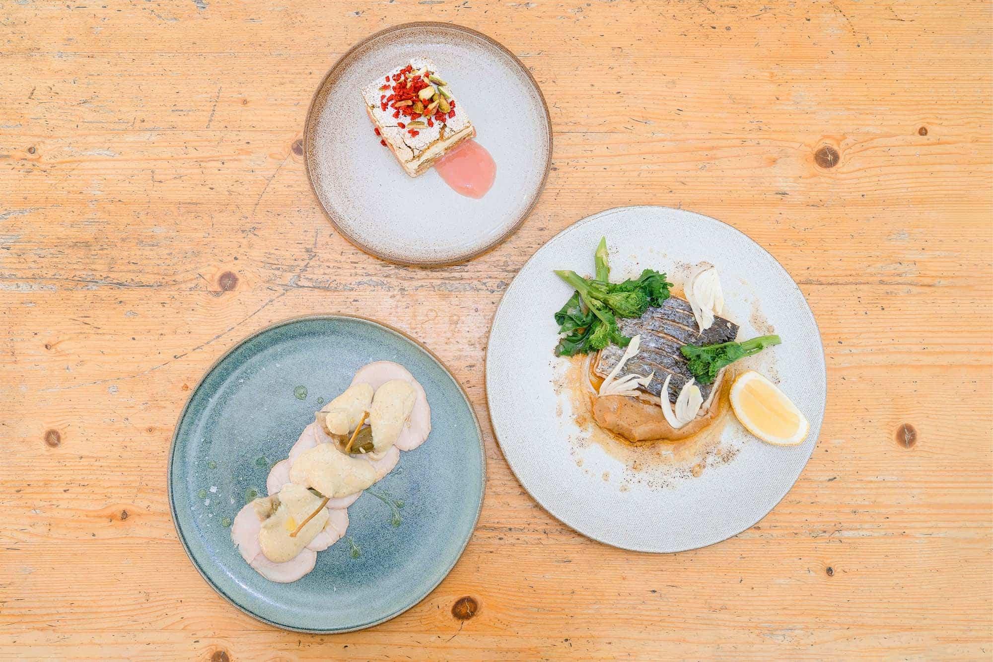 Finish & Feast DIY Meal Kits