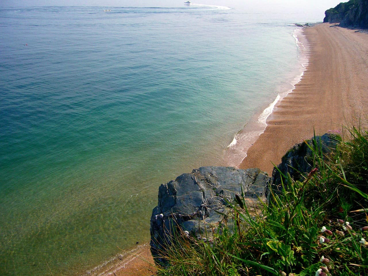 Escape to the country - best places to live 2021 - East Devon