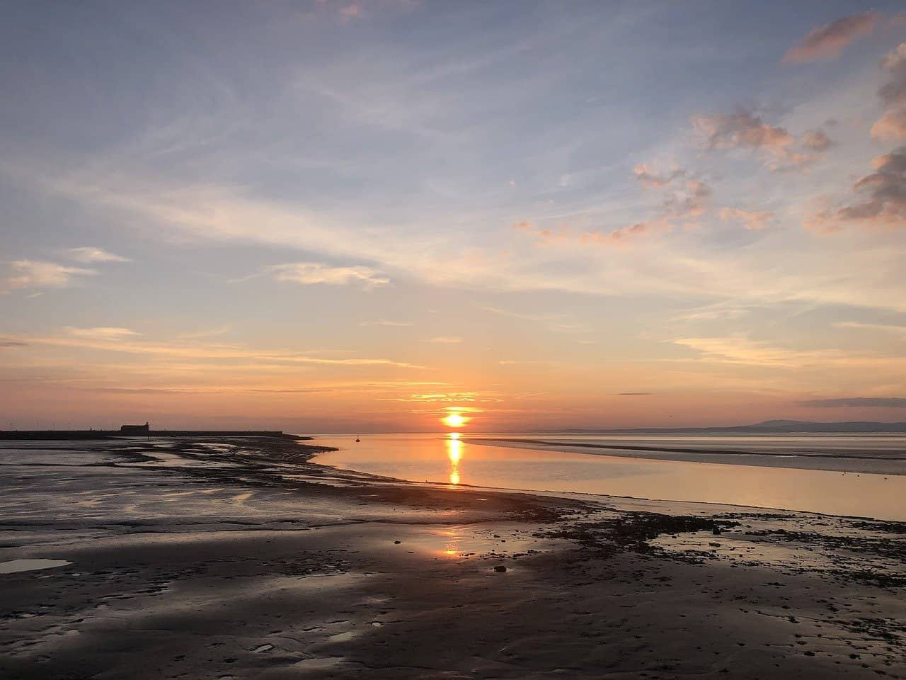 Lancashire - escape to the country - best places to live 2021