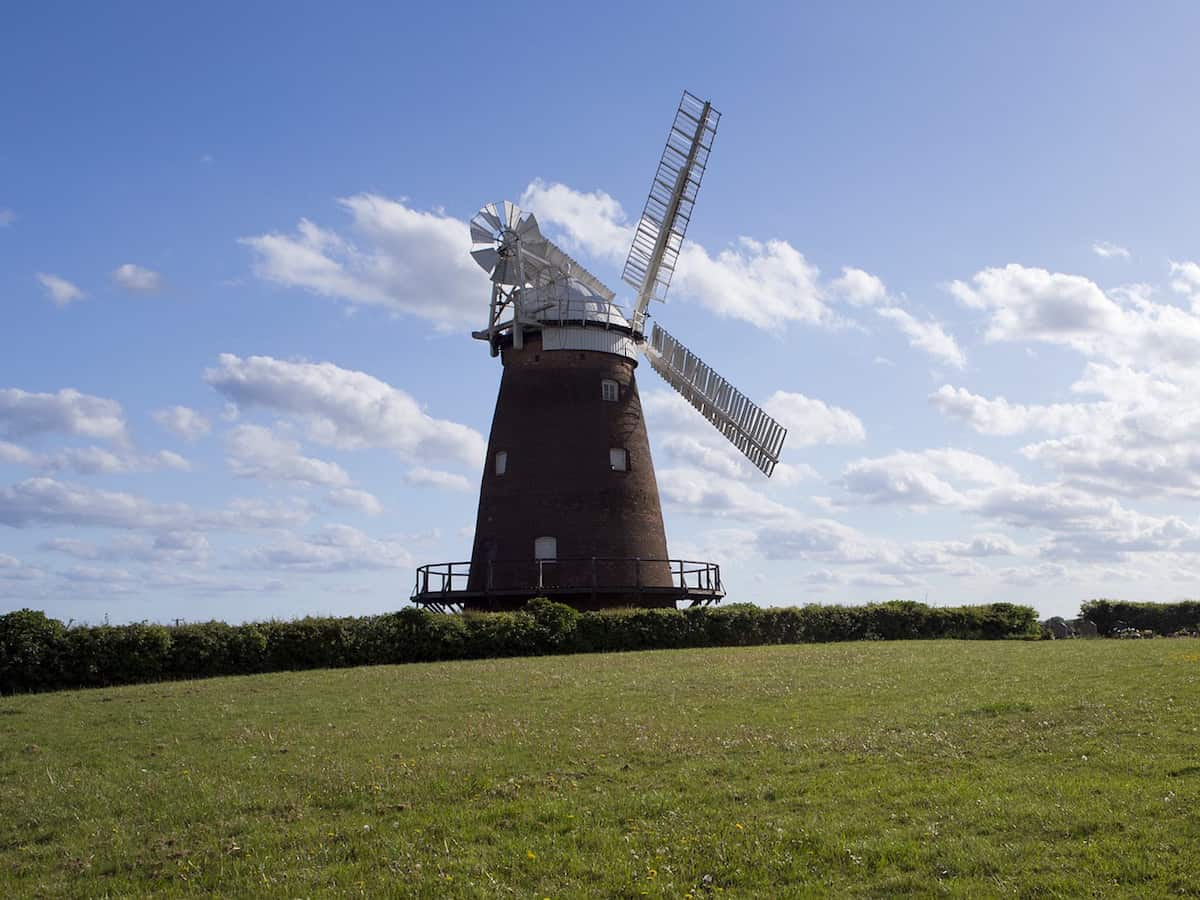 Essex best area to live outside of London