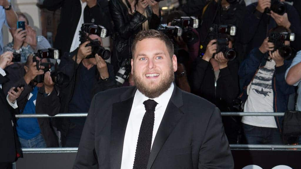 Jonah Hill posts perfect response to Daily Mail article as he hits out at body shamers
