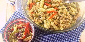 How To Make: Pasta Salad