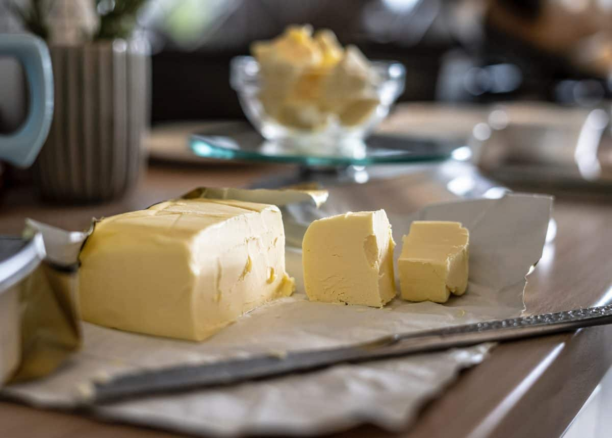 Butter recipe | Photo: Photo by Sorin Gheorghita on Unsplash