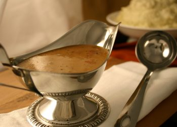 Best Gravy Recipe Photo: Glory Foods / Flickr