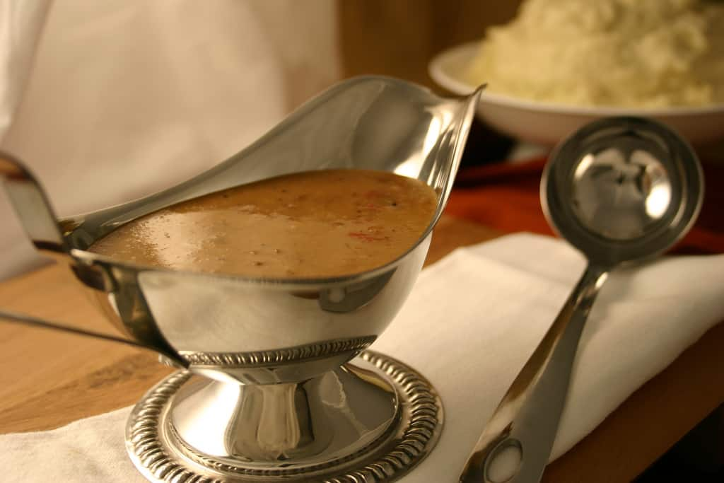 Best Gravy Recipe Photo: Glory Foods / Flickr
